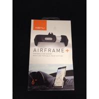 Kenu Airframe  | Car Mount for Phablets | Black