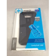 Speck Products CandyShell Grip Case for HTC One M8, SPK-A2760  - Black/Slate