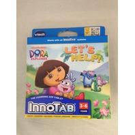 VTech - InnoTab Software - Dora The Explorer