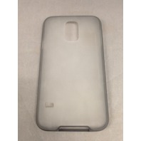 Belkin Grip Candy 1.5 Case for Samsung Galaxy S5 (Clear/Gravel)