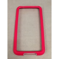 Belkin Air Protect Grip Bumper Protective Case for Galaxy S5 (Fuchsia / Mint)