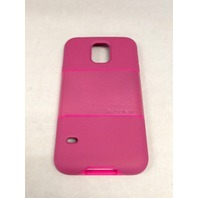 Logitech Protection and Case for Samsung Galaxy S5 - Scarlett Plum
