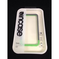 Incase Frame IPhone 5/5s - Green and Gray