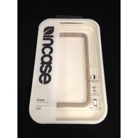 Incase Frame Case for iPhone 5S - Retail Packaging - Tan
