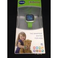 Vtech Kidizoom Smartwatch, Green - SEALED