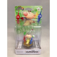 Nintendo amiibo Olimar - European version
