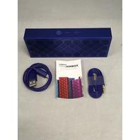 MINI JAMBOX by Jawbone Wireless Bluetooth Speaker - Blue Diamond