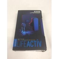 Lifeproof LifeActiv Belt Clip with Quickmount - Mount - Black