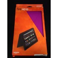 Amazon Fire HD 10 (2015) Case - Slim Lightweight, Magenta