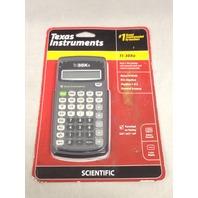 Texas Inst. TI30XA 10-Dgt Scientific Calculator-10-Digit Scientific Calc