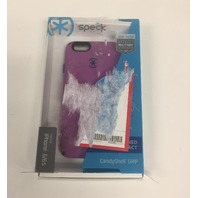Speck CandyShell Carrying Case for iPhone 6 - Purple/Blue