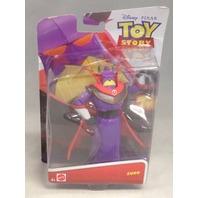 Disney/Pixar Toy Story Zurg Figure, 4 inch