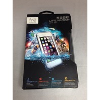 Genuine LifeProof iPhone 6 - FRE Series - Avalanche (Bright/Cool Gray) - SEALED
