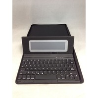 Kensington Keyfolio Executive Zipper Folio Case  Keyboard - ipad air and air 2
