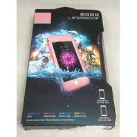 Lifeproof fre iPhone 6 PLUS - Pink