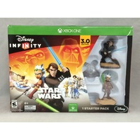 Disney Infinity 3.0 Edition Starter Pack - Xbox One - SEALED