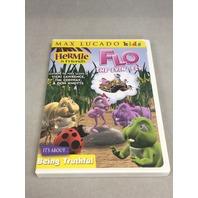 Flo The Lyin Fly DVD