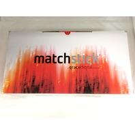 Grace Digital Audio MatchStick-speaker dock for Kindle Fire