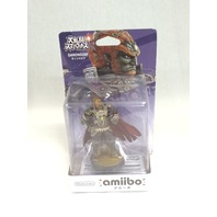 Ganondorf amiibo - Japan Import (Super Smash Bros Series)