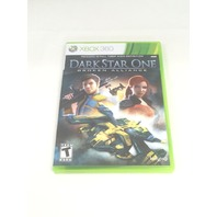 Dark Star One - Broken Alliance - Xbox 360