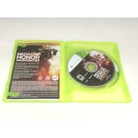 Medal Of Honor: Warfighter Limited Edition (Xbox 360)