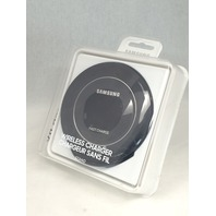 Genuine Samsung Fast Charge Wireless Charging Stand, Black