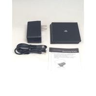 Insignia Qi Wireless Charging Pad (NS-MWPC1W-C) - Black/Grey