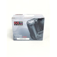Meike Mulitpower battery pack for Canon 5D3S