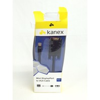 Kanex Iadapt 10-Feet Vga Cable (Mdpvga10ft)