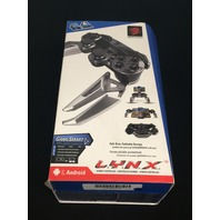 Mad Catz L.Y.N.X.9 Mobile Hybrid Controller with Bluetooth for Android and PC