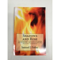 Shadows and Rose Book