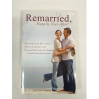 Remarried, Happily Ever After!