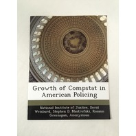 Growth of Compstat in American Policing