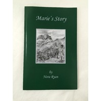 Marie's Story