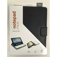 Targus Notepad Folio for iPad Air