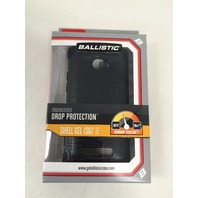 Ballistic SX1012-M005 SG TPU Maxx Case for HTC 8X - 1 Pack Black