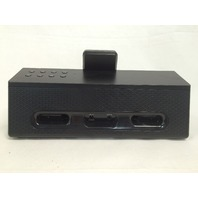 Jwin Electronics Corporation wireless Stereo Speaker Dock (Imm377blk)