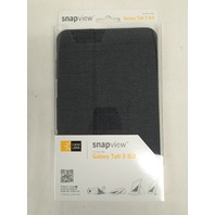 Case Logic FSG-1083 Snapview Folio for Galaxy Tab 3 8.0 (Anthracite)