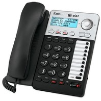 AT&T 2 line-speakerphone with Caller ID