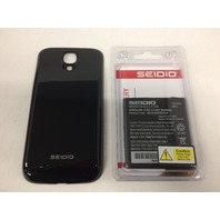 Seidio Innocell 4500mah Extended Life Battery For Samsung Galaxy S4 - Black