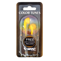 VIBE Color Tunes Headphone