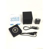 Bem BE72614 Wireless Bluetooth Mojo II Speaker True Stereo Sound - Black/Single