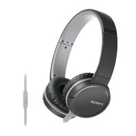 Sony MDR-ZX660APB Step up overhead Headphones - Black