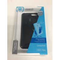 Speck  CandyShell Case for Amazon Fire Phone Black