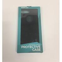 iPhone 8 PLUS/7 PLUS Case, ESR Glitter Sparkle Bling Case, Black