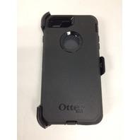 OtterBox DEFENDER SERIES Case for iPhone 7 PLUS  - BLACK
