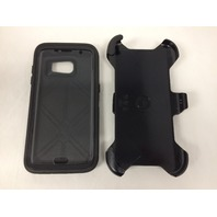 OtterBox DEFENDER SERIES Case for Samsung Galaxy S7 Edge - BLACK
