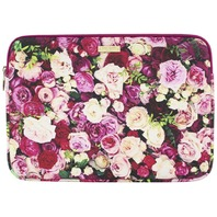 "kate spade new york Printed Sleeve for 13"" MacBook/Laptop Roses"