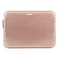 "kate spade new york Sleeve for 13"" MacBook, 13"" Laptop - Rose Gold Glitter"