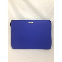 "Kate Spade 13"" Saffiano Sleeve for Surface Pro 3, Blue"